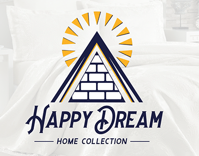 Logo Happy Dream