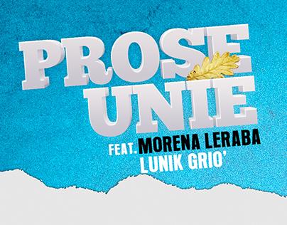 Prose Unie - Cover Art (*Fpomart 2017)