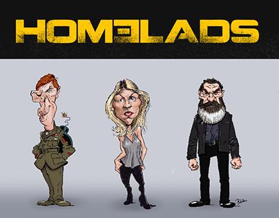 Homelads