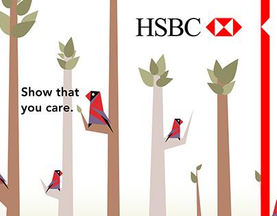 HSBC Eco Bags