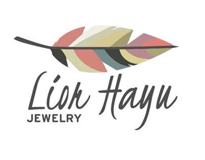 Lior Hayu - jewelry design - Branding