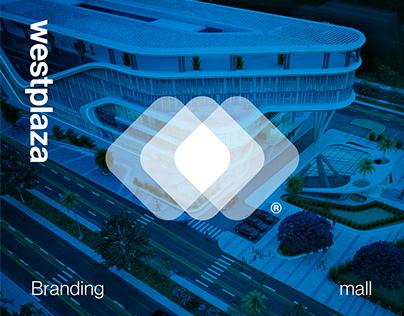 westplaza Mall | Logo