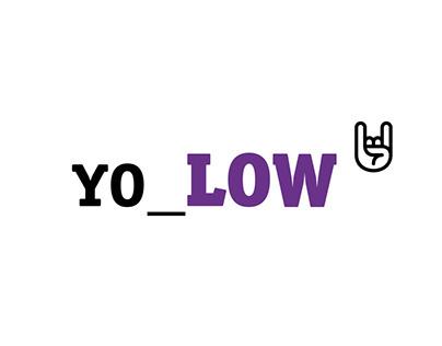 yo_LOW [sharing economy concept]