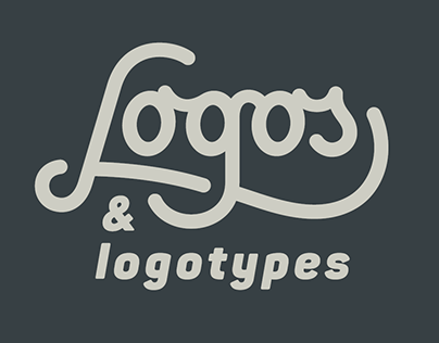 Logos & Logotypes I.
