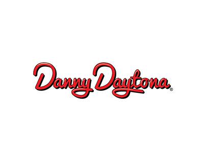 Danny Daytona Logo