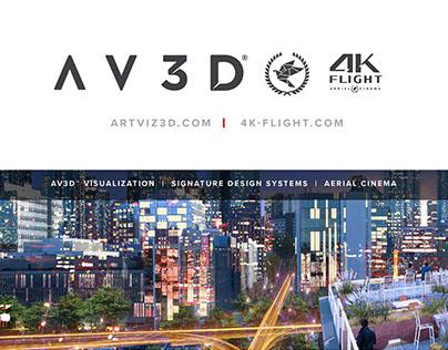 Artviz3d ™ | World Class Visualization + Design
