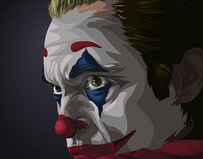Joker (Vector Art)