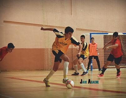 Torneo Apertura Cadete de Fútbol Sala 2019