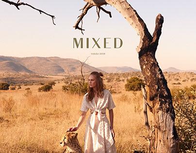 MIXED | S/S 19