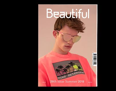 Beautiful Magazine