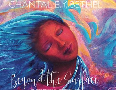 Art Book Design: Beyond the Surface by Chantal Bethel