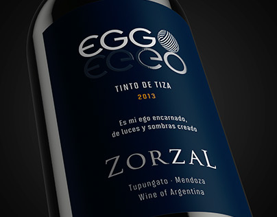 EGGO by Zorzal Wines