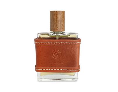 Cutterman - Eau de parfum.