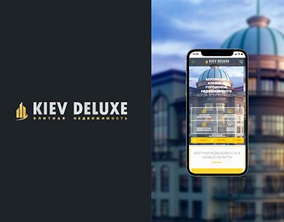 Kiev Deluxe - luxury real estate agency