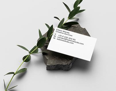 Edwin Wierda® | Personal Branding