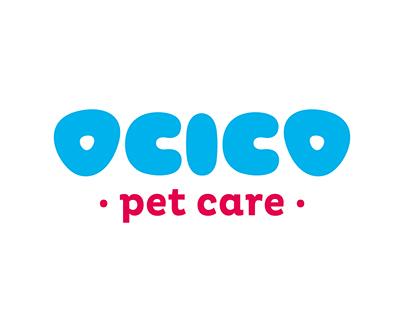 Brand Strategy - Ocico