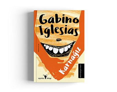 Bizarro Fiction Book Cover