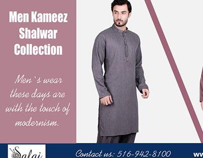 Men Kameez Shalwar Collection   salaishop.com
