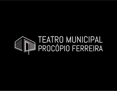 Placas Teatro Municipal Procópio Ferreira