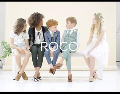 Roco Clothing SS19 TVC