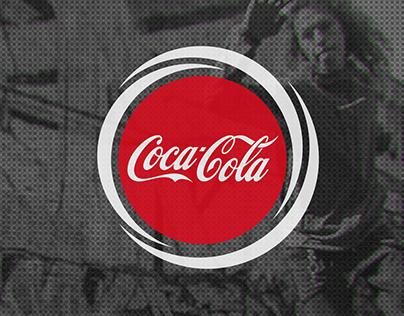 Coca-Cola, Live actively!