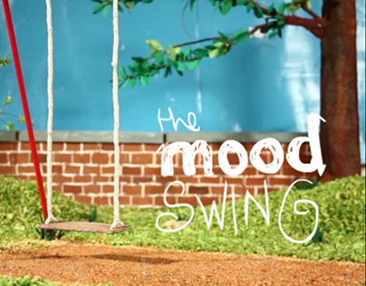 The Mood Swing (Claymation)