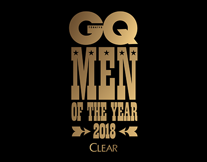 GQ - Men Of The Year (2019)