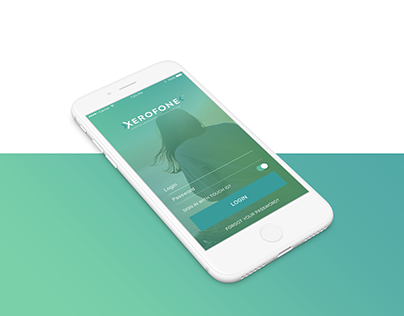 Xerofone App