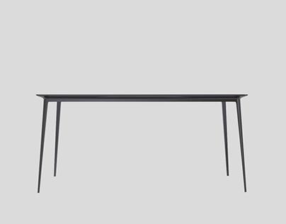 Secco - Desk