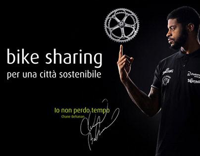 Car Shering di Trentino Mobilità