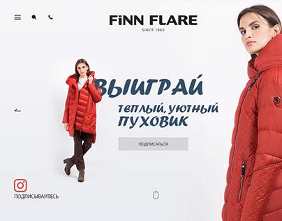 Finn Flare clothes