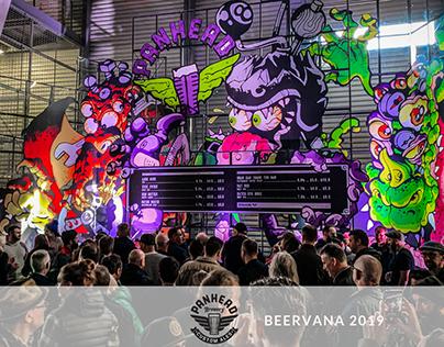 Panhead Custom Ales - Beervana 2019