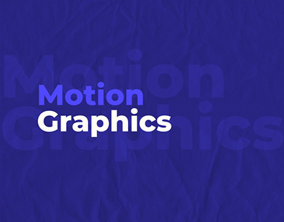 Weather Motion Graphics