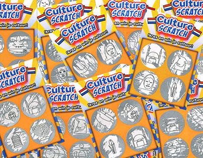 Culture Scratch