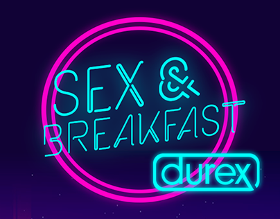 Durex - Sex&Breakfast