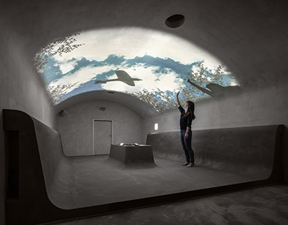 The unseen architecture/ Studio APL