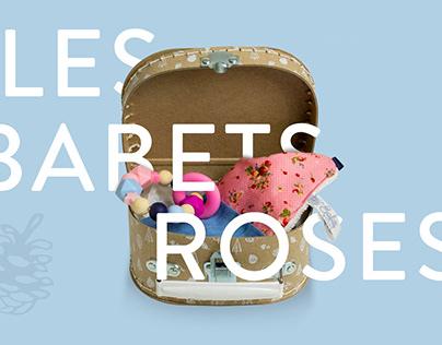 Les Babets Roses