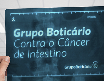 GB Contra o Câncer de Intesino