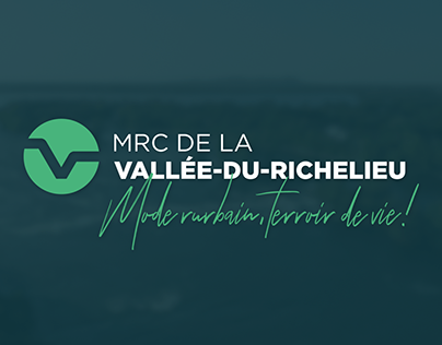 MRCVR - Animation graphique