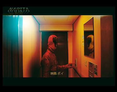 Narita Boy real image concept