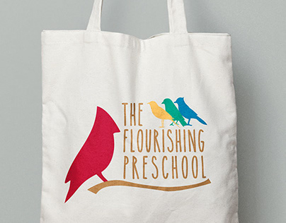 The Flourishing Preschool