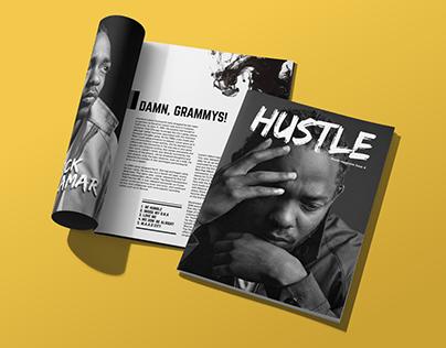 Hustle Magazine