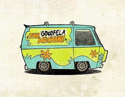 The Goodfela Machine