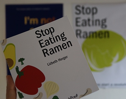 Stop Eating Ramen Content