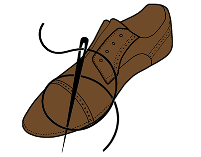 Shoemaker Logo