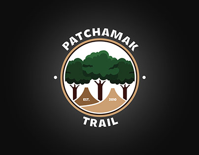 Branding - PATCHAMAK Trail