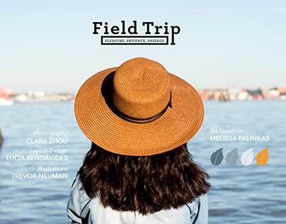 Field Trip Magazine