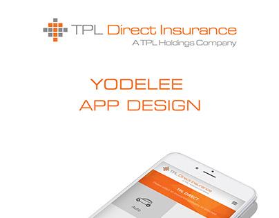 Yodelee App