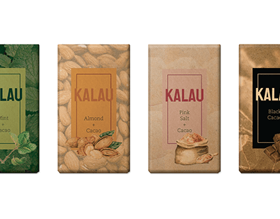 Chocolat Kalau