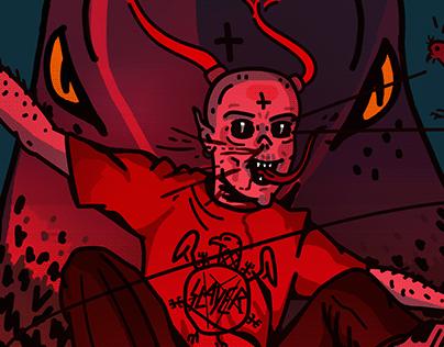 Raw Boy